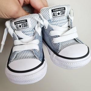 Other - Baby Converse Size 3